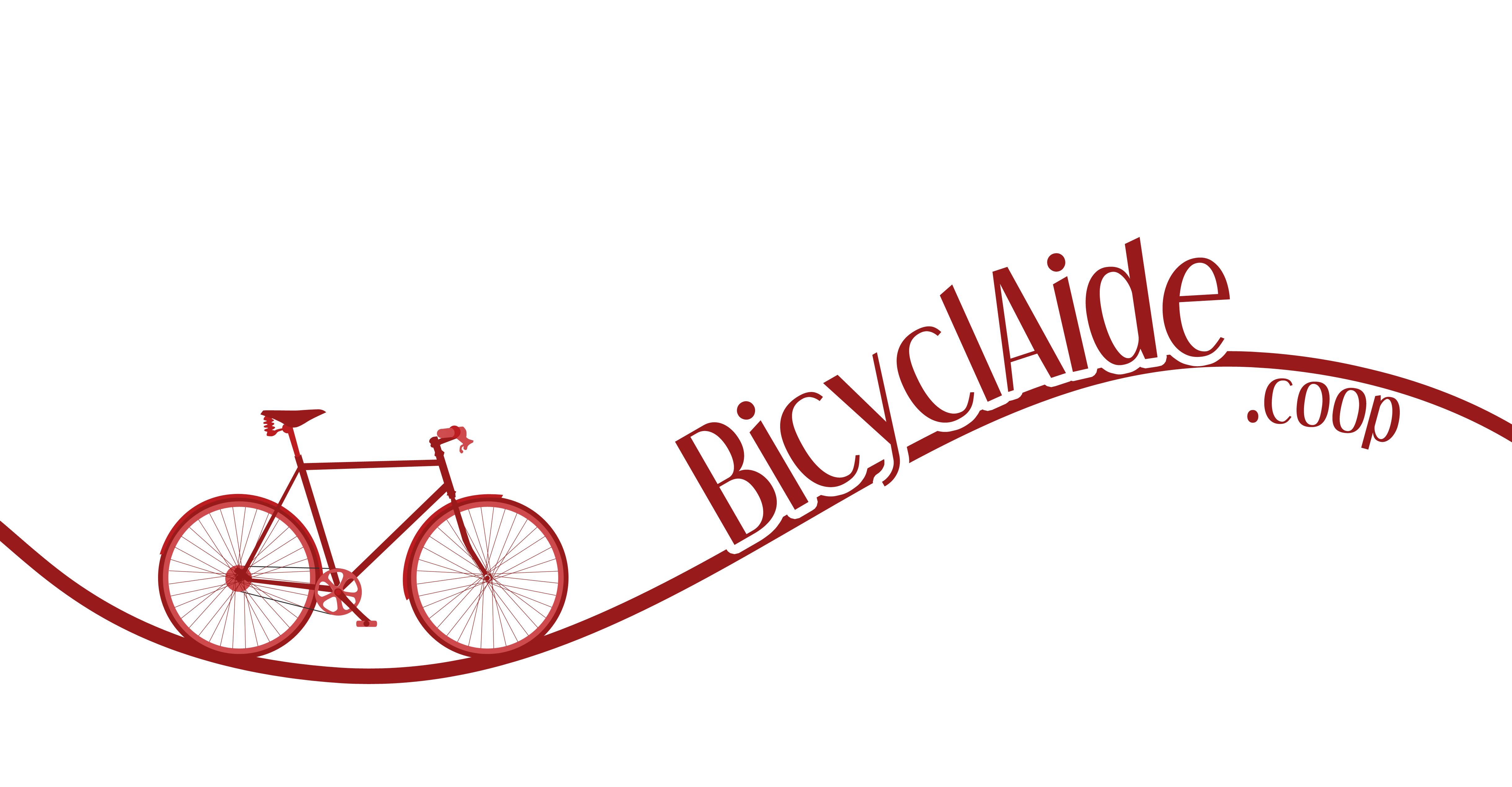logo BicyclAide