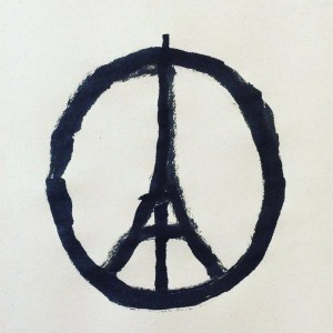 Peace&Love-Paris