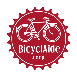 bicyclaide rouge
