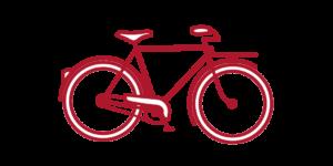 vélo bicyclaide